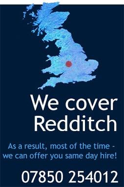Redditch services